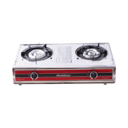 Double Gas Stove Series Hds 888